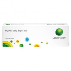 MyDay daily disposable