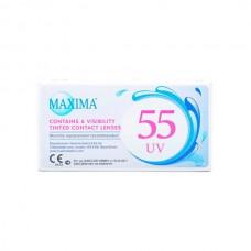 Maxima 55 UV Упаковка