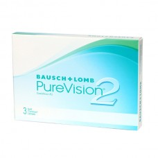 PureVision2 Упаковка