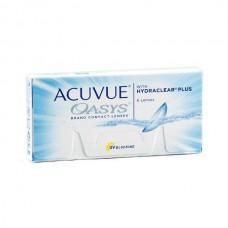 Acuvue Oasys Упаковка
