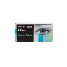 SofLens Natural Colors Упаковка