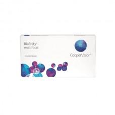 Biofinity Multifocal Упаковка