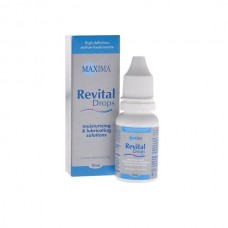 Maxima Revital Drops 15 ml